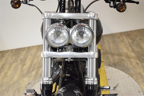 2008 Harley-Davidson Dyna® Fat Bob™ in Wauconda, Illinois - Photo 12