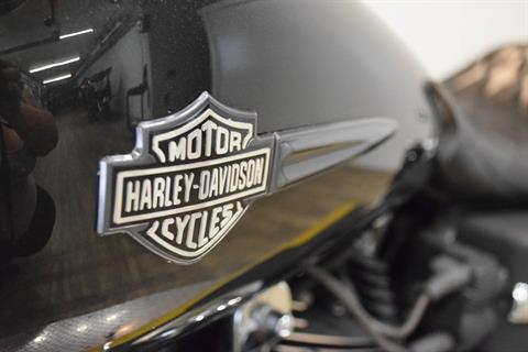 2008 Harley-Davidson Dyna® Fat Bob™ in Wauconda, Illinois - Photo 20