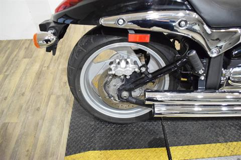 2009 Suzuki Boulevard M90 in Wauconda, Illinois - Photo 7