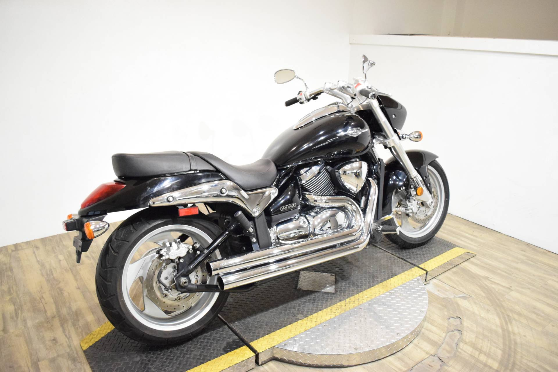 2009 Suzuki Boulevard M90 in Wauconda, Illinois - Photo 8