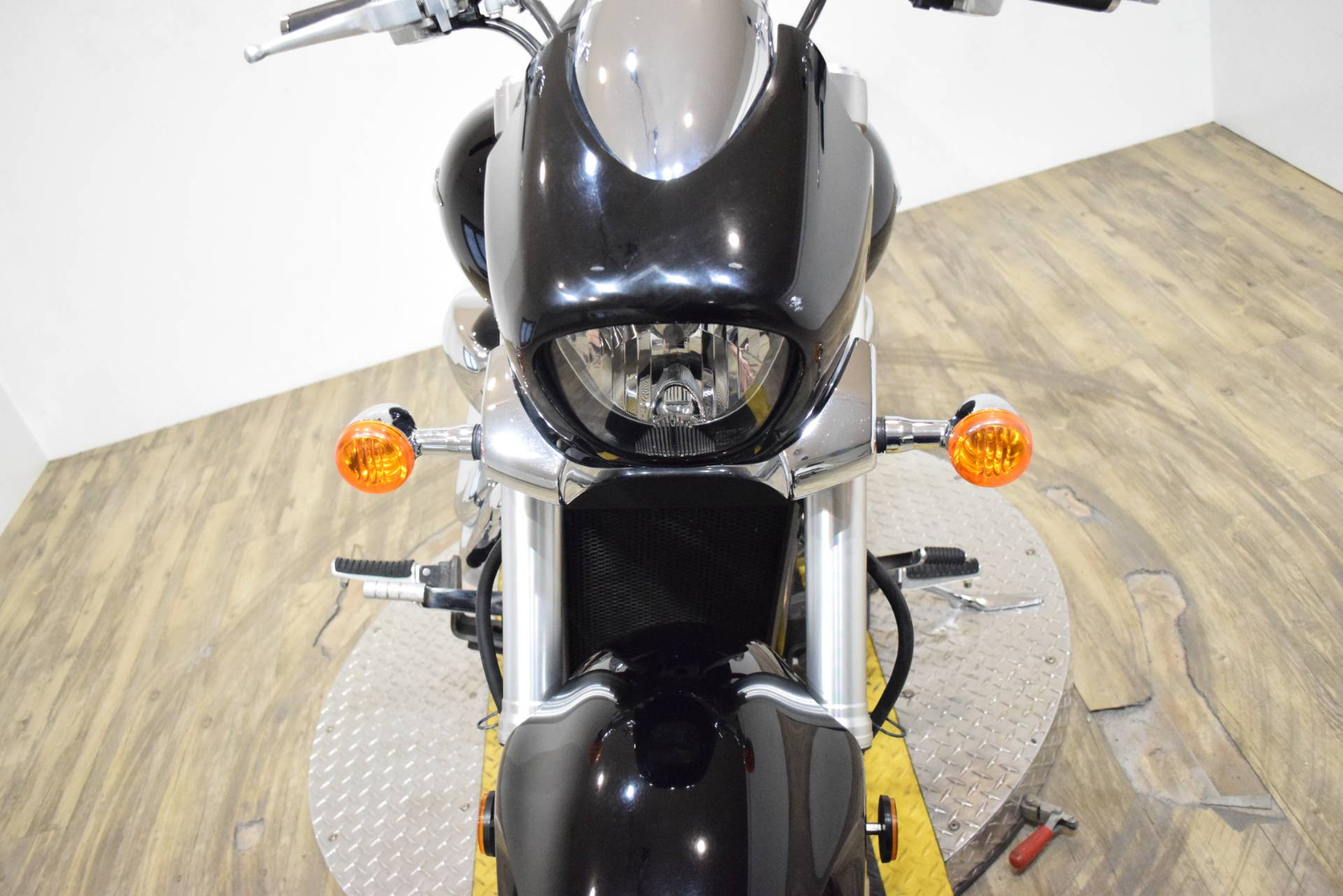 2009 Suzuki Boulevard M90 in Wauconda, Illinois - Photo 11