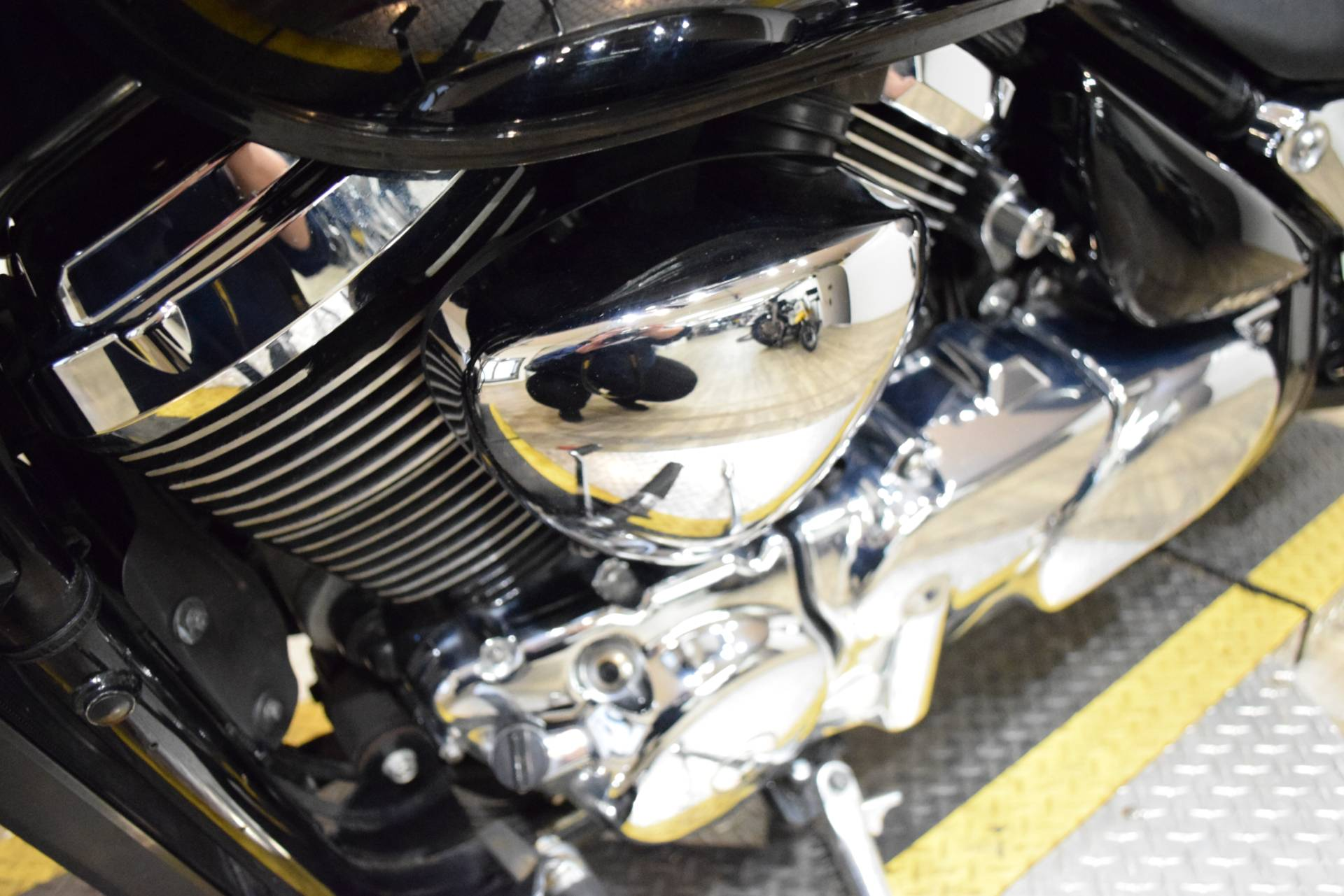 2009 Suzuki Boulevard M90 in Wauconda, Illinois - Photo 18