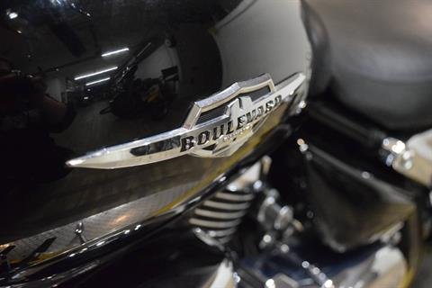 2009 Suzuki Boulevard M90 in Wauconda, Illinois - Photo 19
