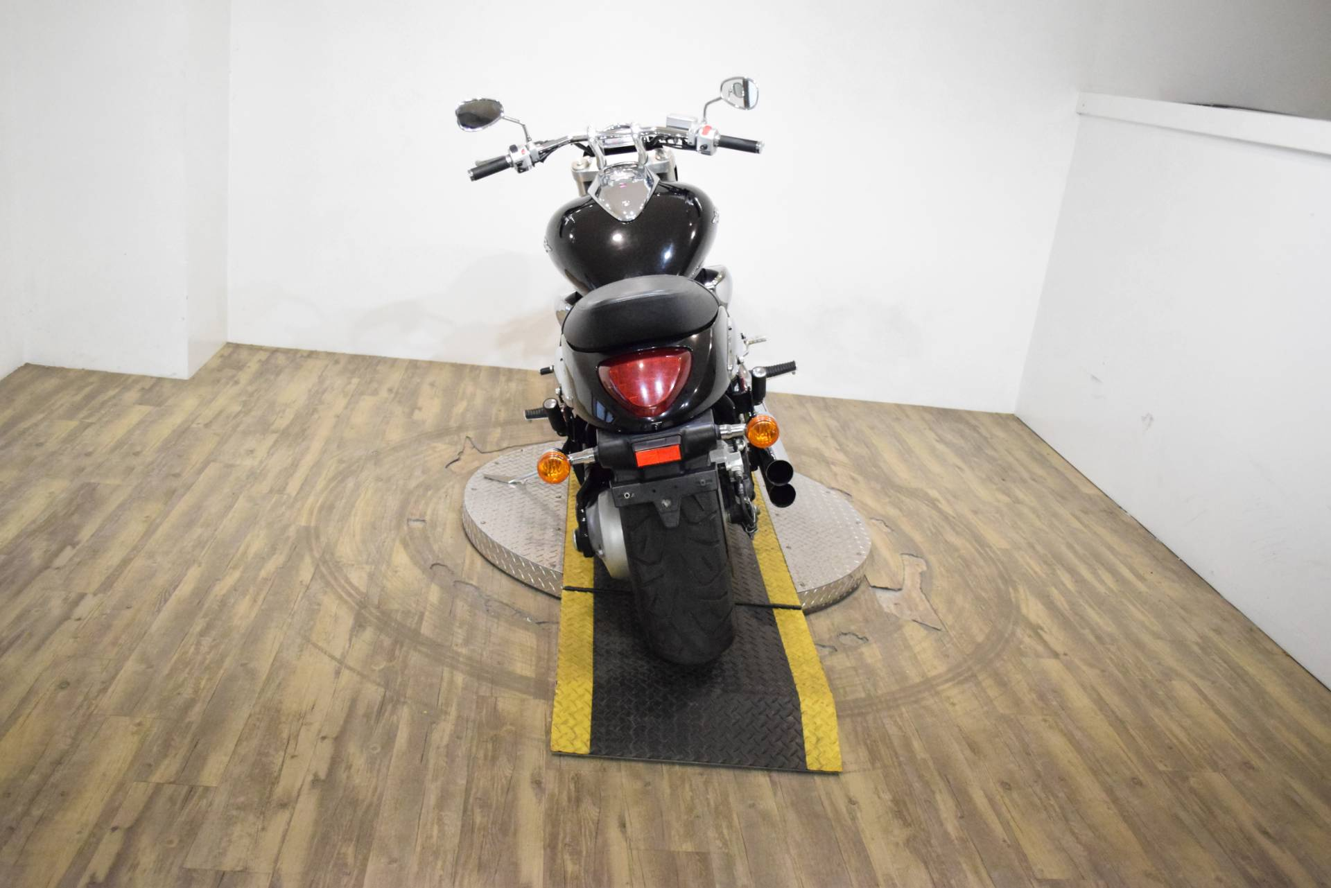 2009 Suzuki Boulevard M90 in Wauconda, Illinois - Photo 22