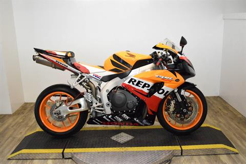 2007 Honda CBR®1000RR in Wauconda, Illinois - Photo 1