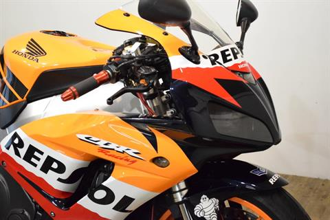 2007 Honda CBR®1000RR in Wauconda, Illinois - Photo 3