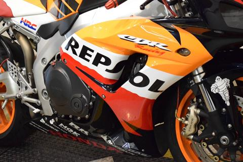 2007 Honda CBR®1000RR in Wauconda, Illinois - Photo 4