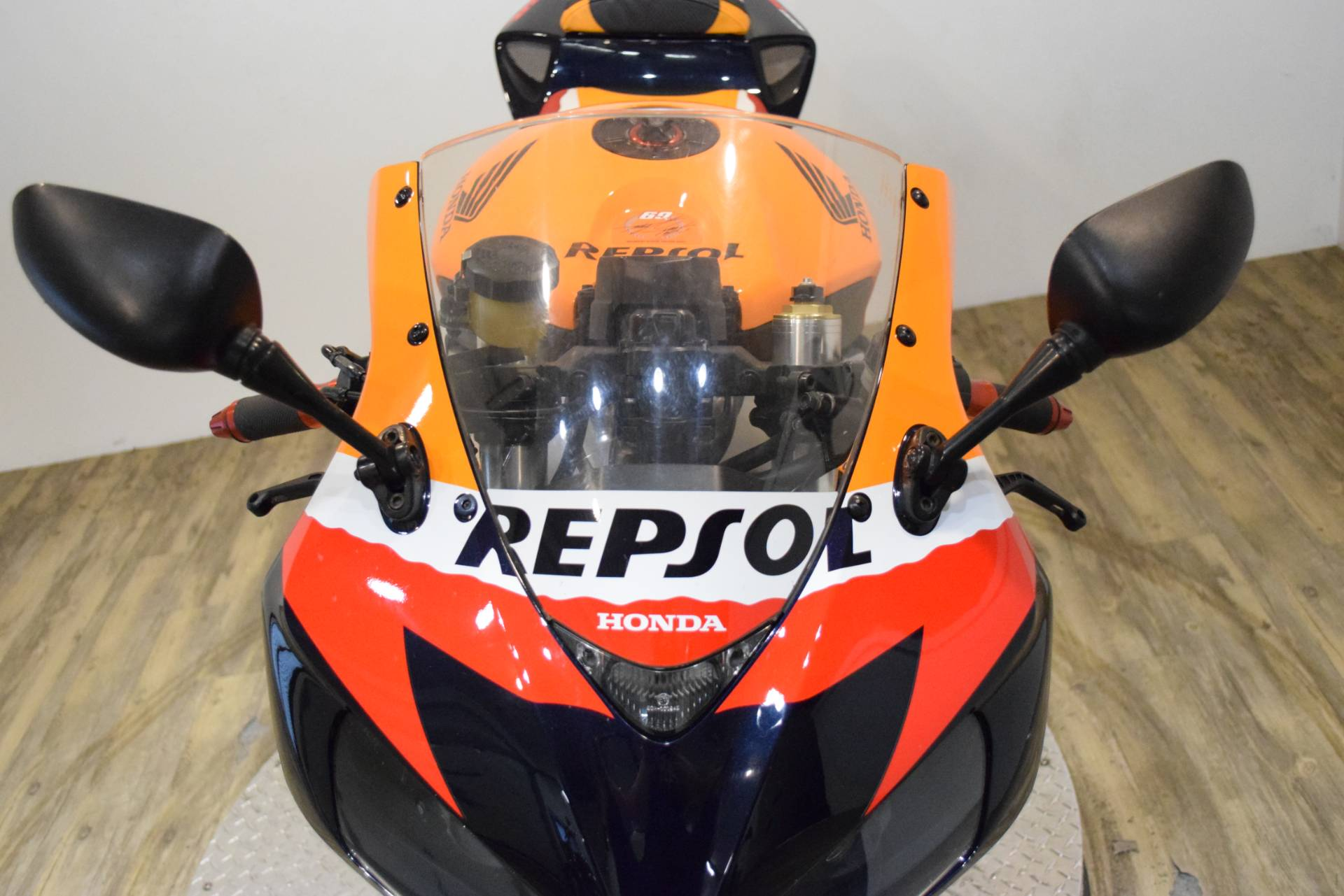 2007 Honda CBR®1000RR in Wauconda, Illinois - Photo 14