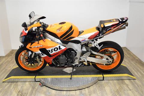 2007 Honda CBR®1000RR in Wauconda, Illinois - Photo 16