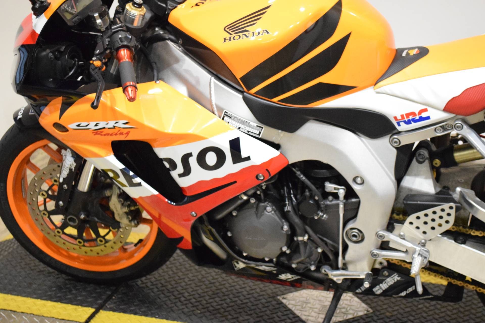 2007 Honda CBR®1000RR in Wauconda, Illinois - Photo 19