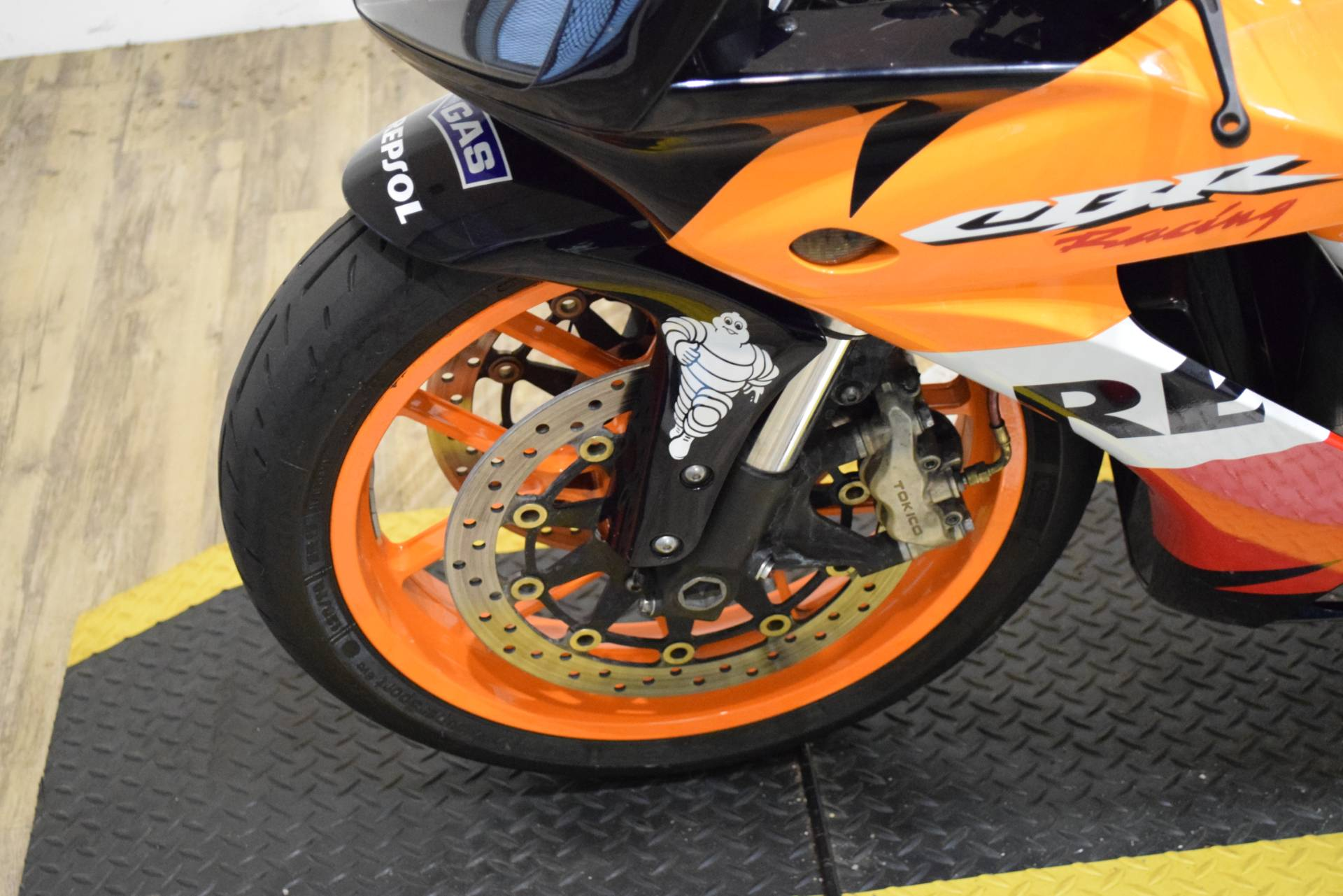 2007 Honda CBR®1000RR in Wauconda, Illinois - Photo 22