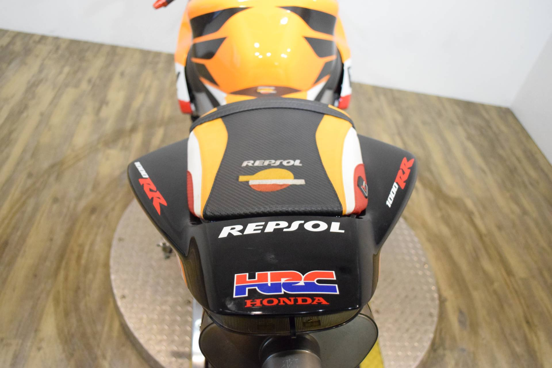 2007 Honda CBR®1000RR in Wauconda, Illinois - Photo 27