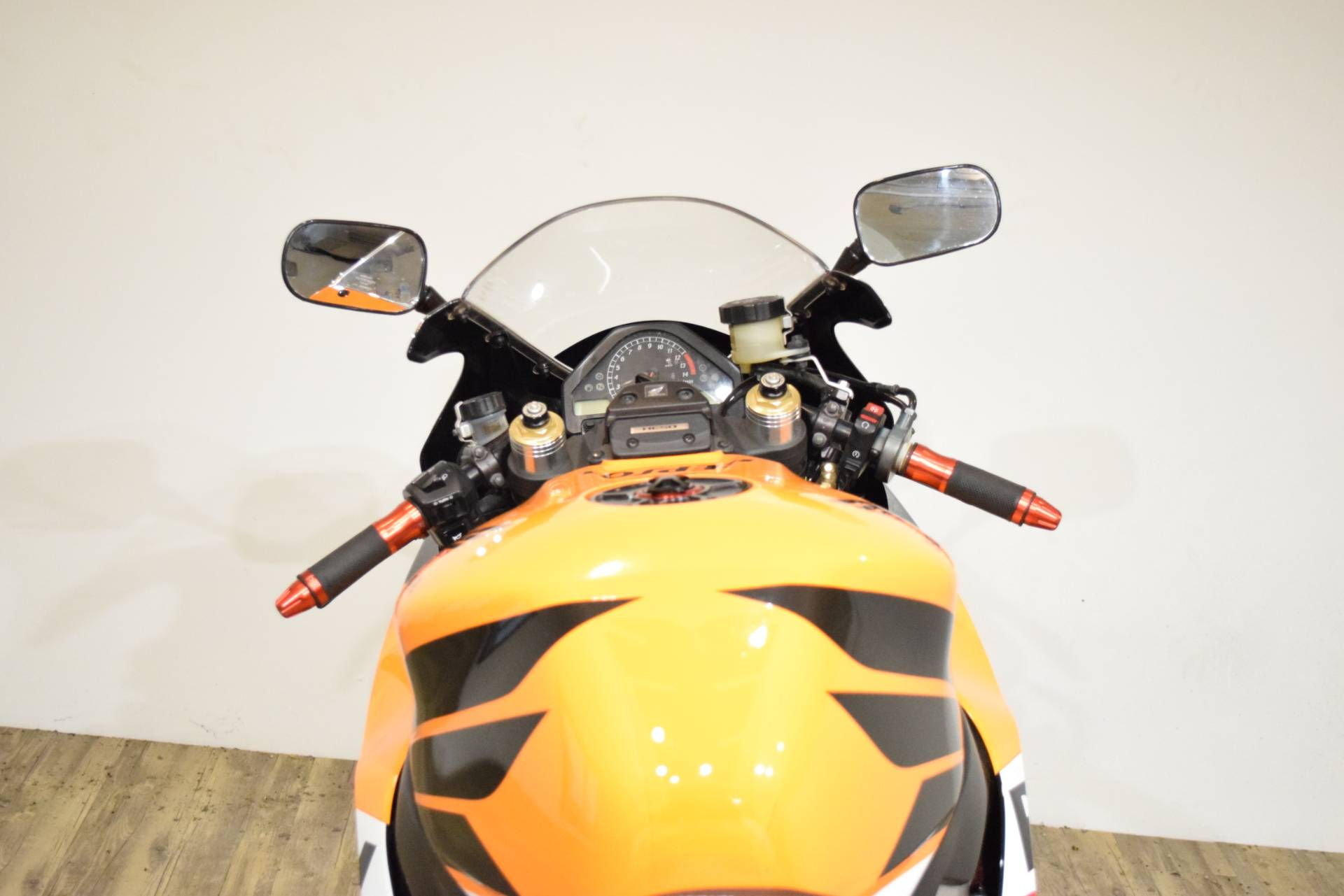 2007 Honda CBR®1000RR in Wauconda, Illinois - Photo 29