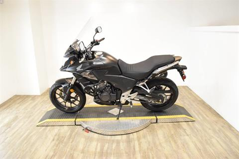 2013 Honda CB500X in Wauconda, Illinois