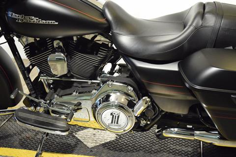 2015 Harley-Davidson Street Glide® Special in Wauconda, Illinois
