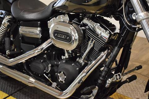 2016 Harley-Davidson Wide Glide® in Wauconda, Illinois - Photo 4