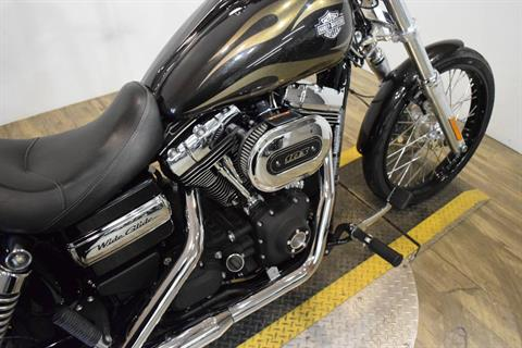 2016 Harley-Davidson Wide Glide® in Wauconda, Illinois - Photo 6