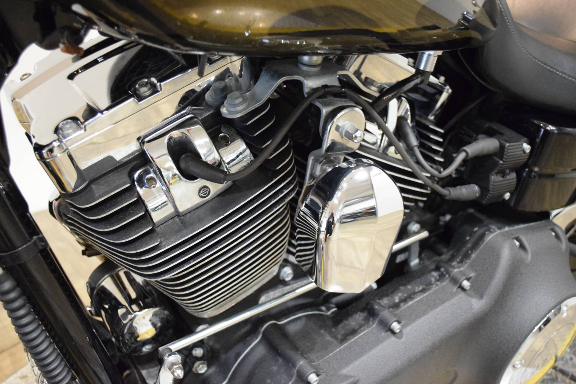 2016 Harley-Davidson Wide Glide® in Wauconda, Illinois - Photo 19