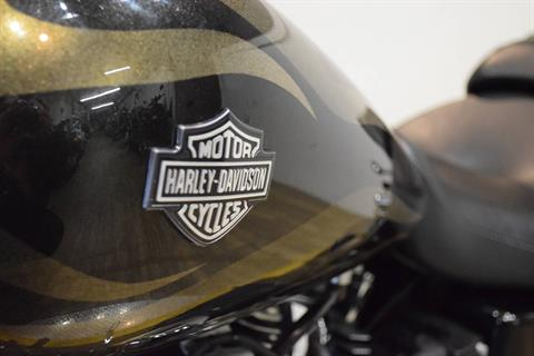 2016 Harley-Davidson Wide Glide® in Wauconda, Illinois - Photo 20