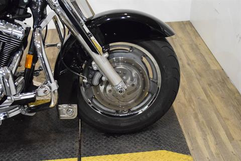 2004 Harley-Davidson FLHRS/FLHRSI Road King® Custom in Wauconda, Illinois - Photo 2