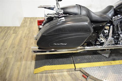 2004 Harley-Davidson FLHRS/FLHRSI Road King® Custom in Wauconda, Illinois - Photo 8