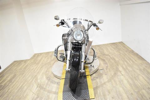 2004 Harley-Davidson FLHRS/FLHRSI Road King® Custom in Wauconda, Illinois - Photo 10