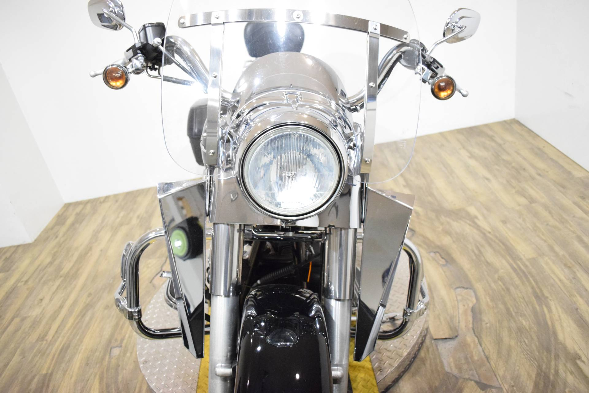 2004 Harley-Davidson FLHRS/FLHRSI Road King® Custom in Wauconda, Illinois - Photo 12