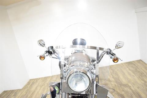 2004 Harley-Davidson FLHRS/FLHRSI Road King® Custom in Wauconda, Illinois - Photo 13