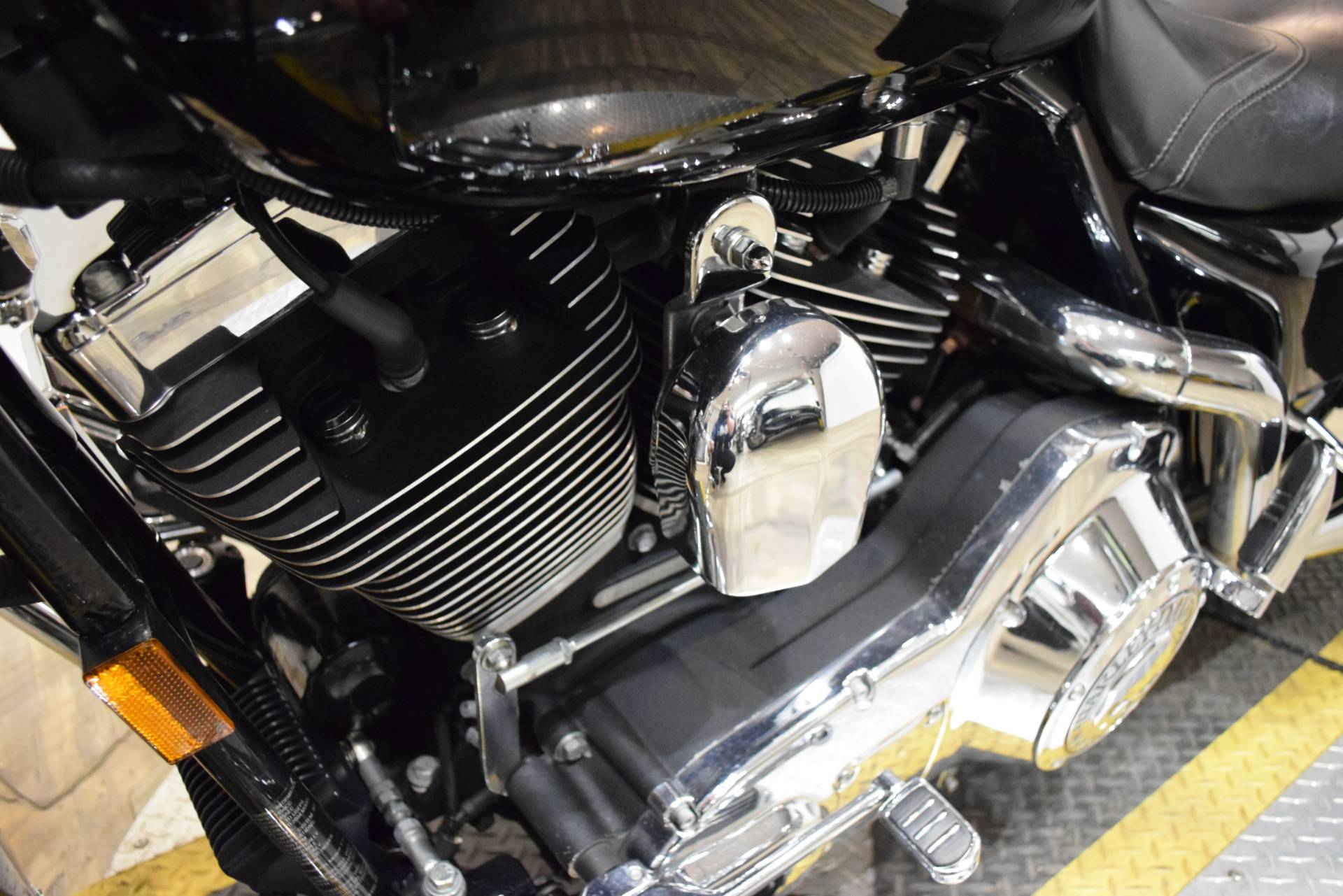 2004 Harley-Davidson FLHRS/FLHRSI Road King® Custom in Wauconda, Illinois - Photo 19