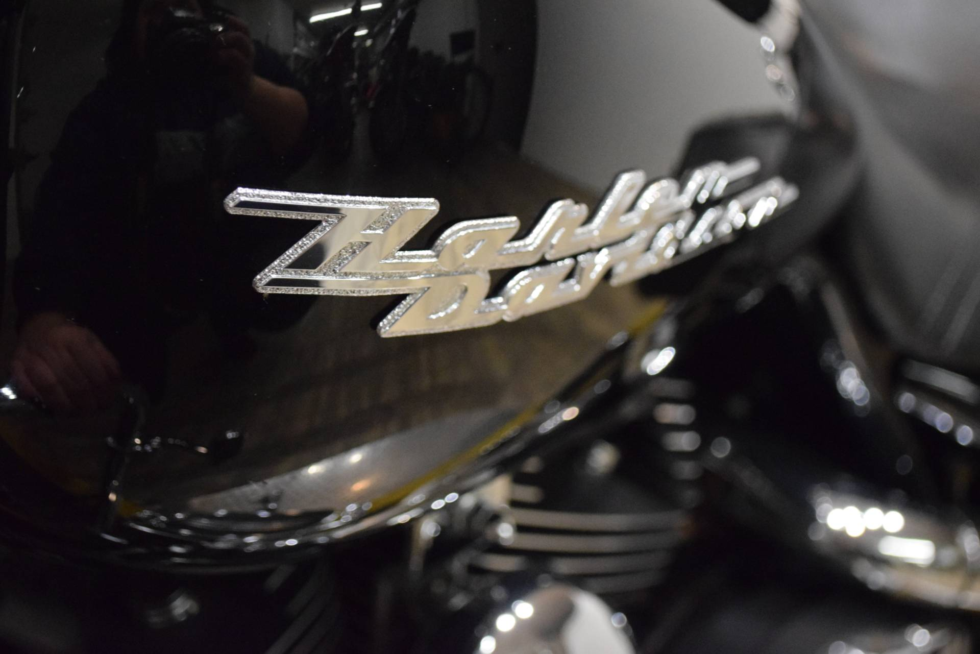 2004 Harley-Davidson FLHRS/FLHRSI Road King® Custom in Wauconda, Illinois - Photo 20