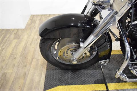 2004 Harley-Davidson FLHRS/FLHRSI Road King® Custom in Wauconda, Illinois - Photo 21