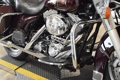 2005 Harley-Davidson FLHTC/FLHTCI Electra Glide® Classic in Wauconda, Illinois - Photo 4