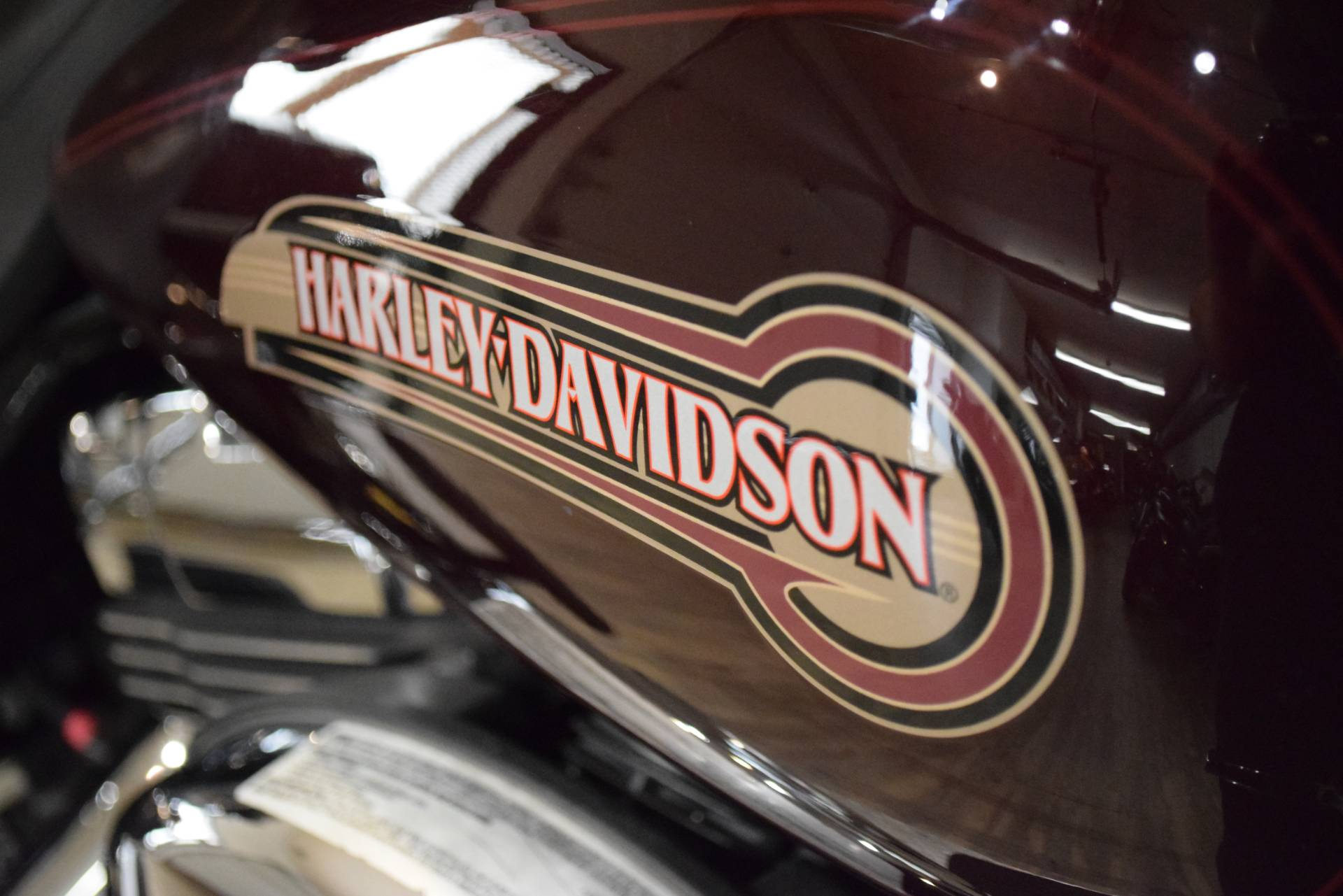 2005 Harley-Davidson FLHTC/FLHTCI Electra Glide® Classic in Wauconda, Illinois - Photo 5