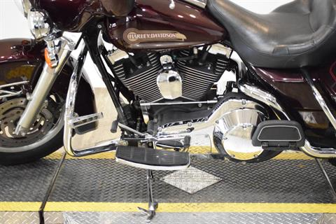 2005 Harley-Davidson FLHTC/FLHTCI Electra Glide® Classic in Wauconda, Illinois - Photo 20
