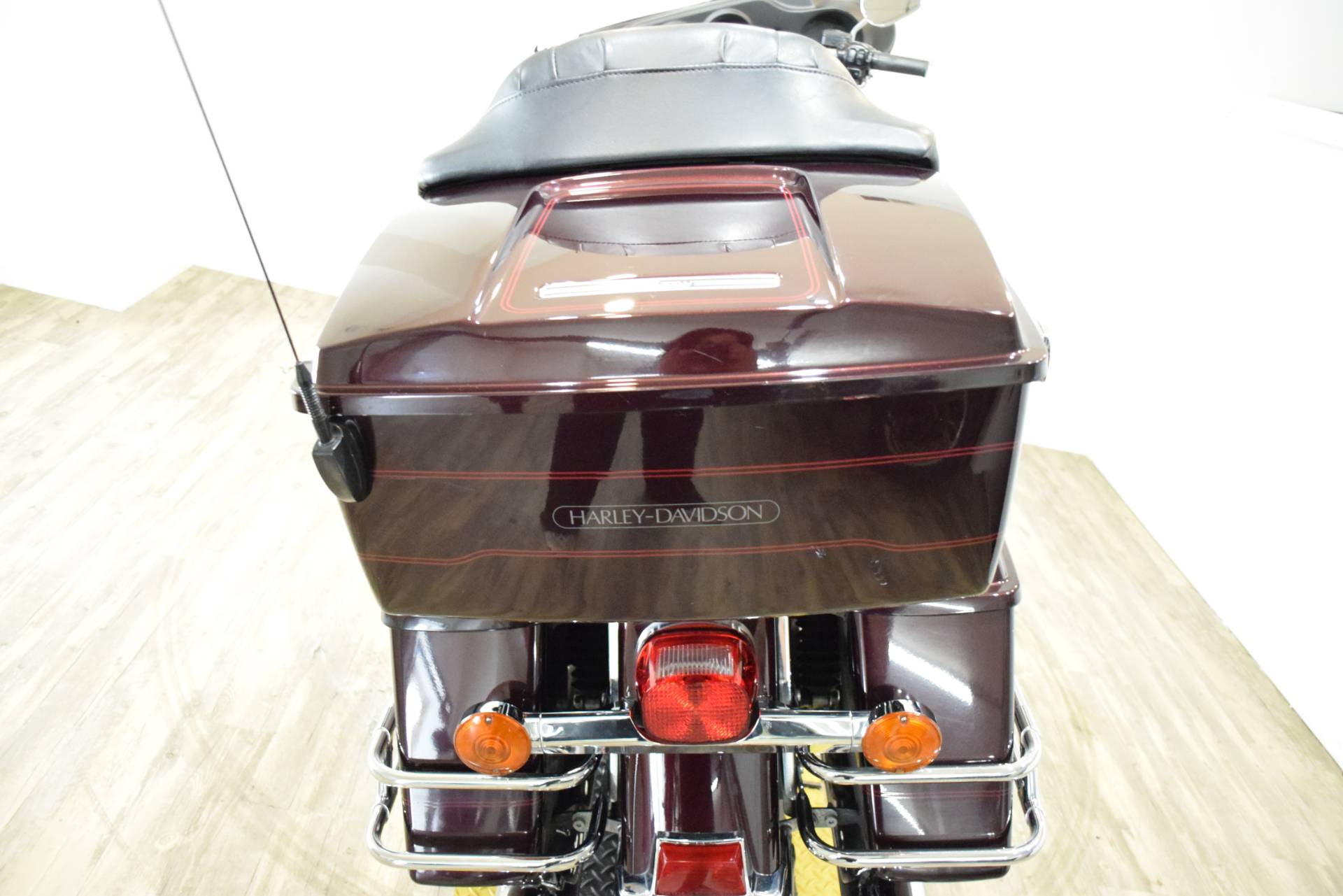 2005 Harley-Davidson FLHTC/FLHTCI Electra Glide® Classic in Wauconda, Illinois - Photo 28