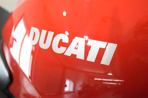 2001 Ducati 900 S4 in Wauconda, Illinois - Photo 5