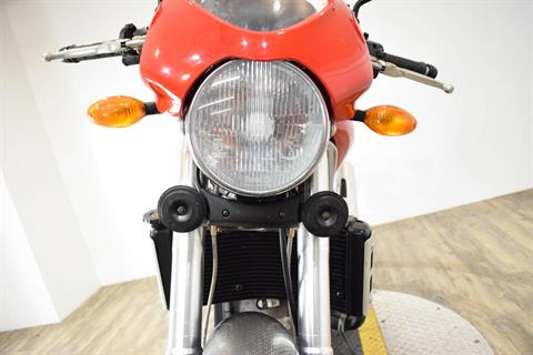 2001 Ducati 900 S4 in Wauconda, Illinois - Photo 13