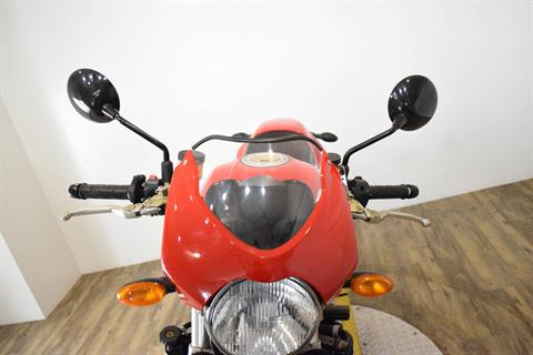 2001 Ducati 900 S4 in Wauconda, Illinois - Photo 14
