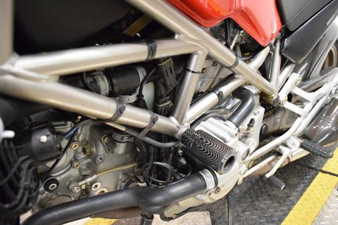 2001 Ducati 900 S4 in Wauconda, Illinois - Photo 20