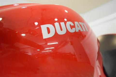 2001 Ducati 900 S4 in Wauconda, Illinois - Photo 21