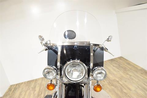 2001 Yamaha Road Star Midnight Star in Wauconda, Illinois - Photo 14