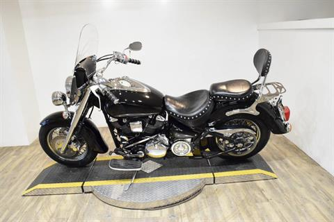 2001 Yamaha Road Star Midnight Star in Wauconda, Illinois - Photo 16