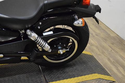 2017 Suzuki Boulevard S40 in Wauconda, Illinois - Photo 16