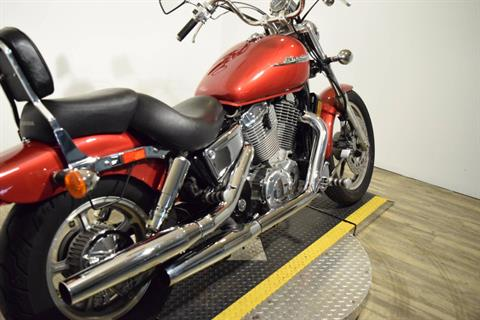 2001 Honda Shadow Spirit in Wauconda, Illinois