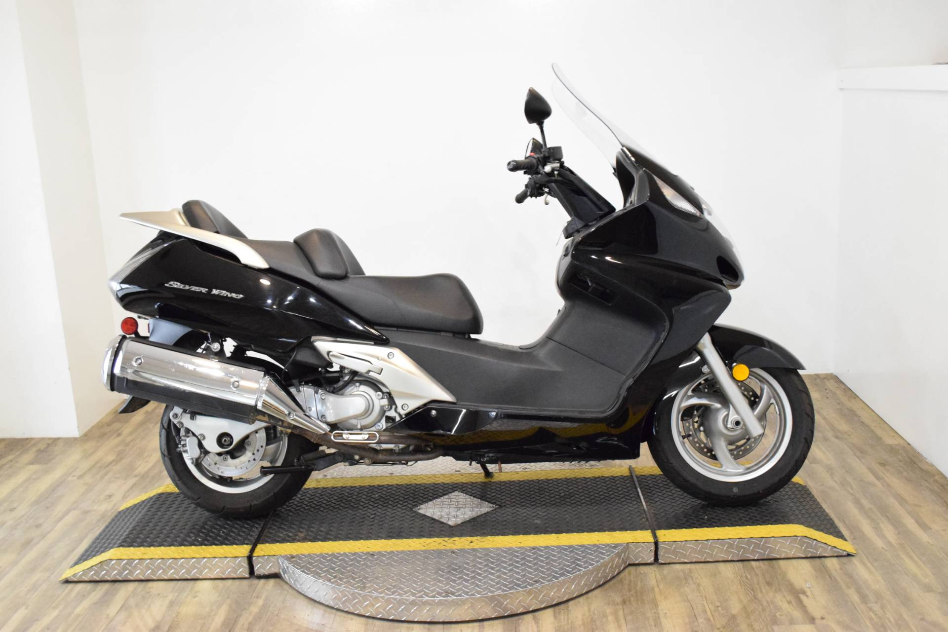 2012 Honda Silver Wing® ABS in Wauconda, Illinois