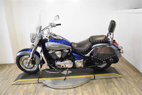 2010 Kawasaki Vulcan® 900 Classic LT in Wauconda, Illinois - Photo 17