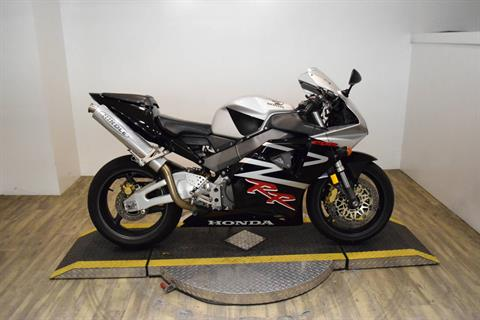 2002 Honda CBR954RR in Wauconda, Illinois - Photo 1