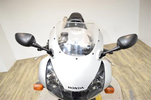2002 Honda CBR954RR in Wauconda, Illinois - Photo 13