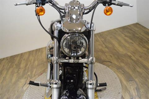 2013 Harley-Davidson Sportster® 1200 Custom in Wauconda, Illinois - Photo 12