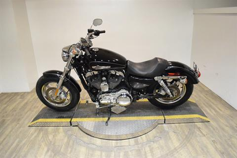 2013 Harley-Davidson Sportster® 1200 Custom in Wauconda, Illinois - Photo 15